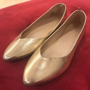 Jasmine cosplay/Disney bound shoes
